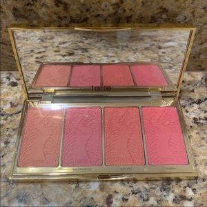 Tarte blush bliss palette